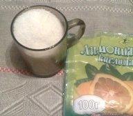 березовый сок рецепт