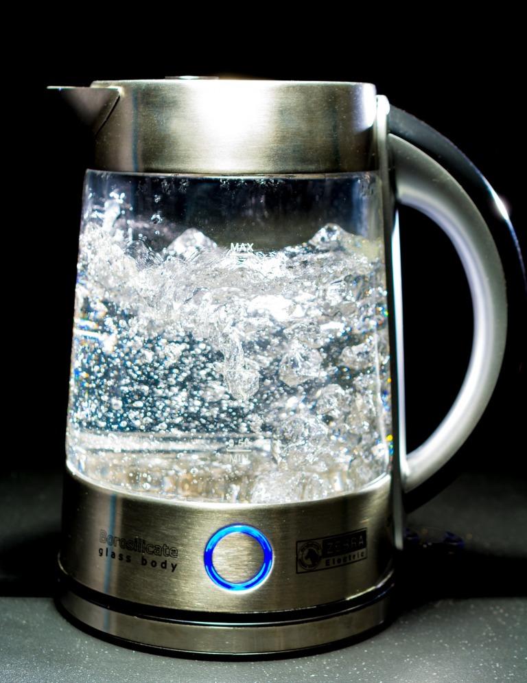 горячая вода в частном доме