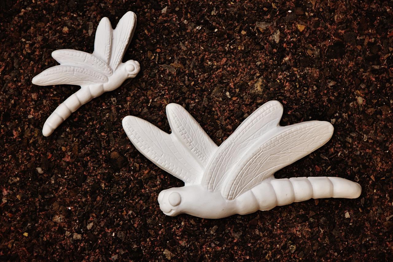 Гипсование почвы - приемы исправления засоленных почв