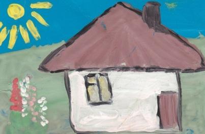 Свой домик в деревне