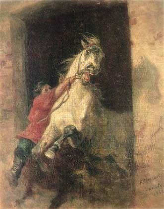Музей коневодства 12