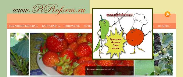 Рецепты кулинарных блюд —  конкурс на дружественном сайте. И я в жюри!!!