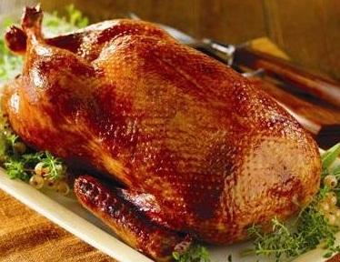 рецепты приготовления утки в духовке