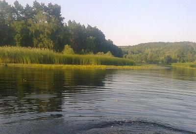 Рыбалка на реке– увлечение, а подзаработать?