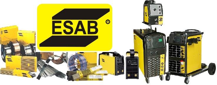 ЭСАБ-оборудование сварочное от лучшего производителя