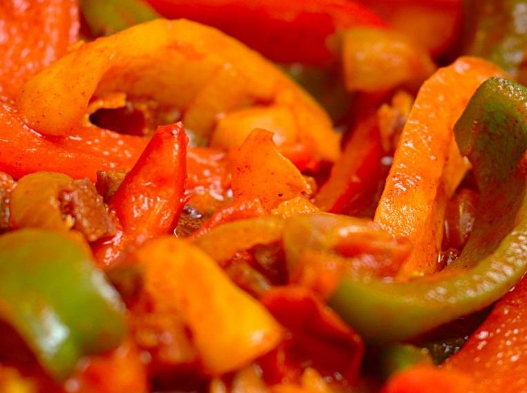 Лечо из перца — рецепт на зиму