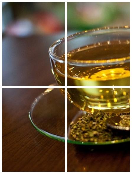 чай зеленый рецепт приготовления