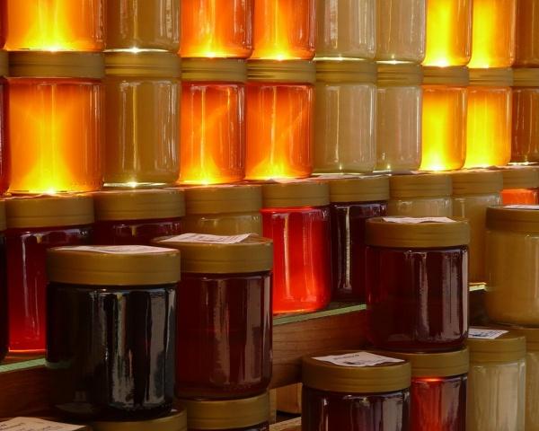 Условия хранения меда в домашних условиях