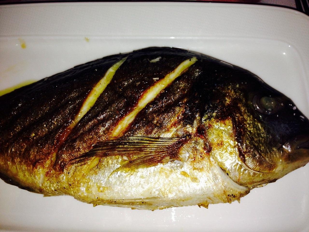 речная рыба рецепты