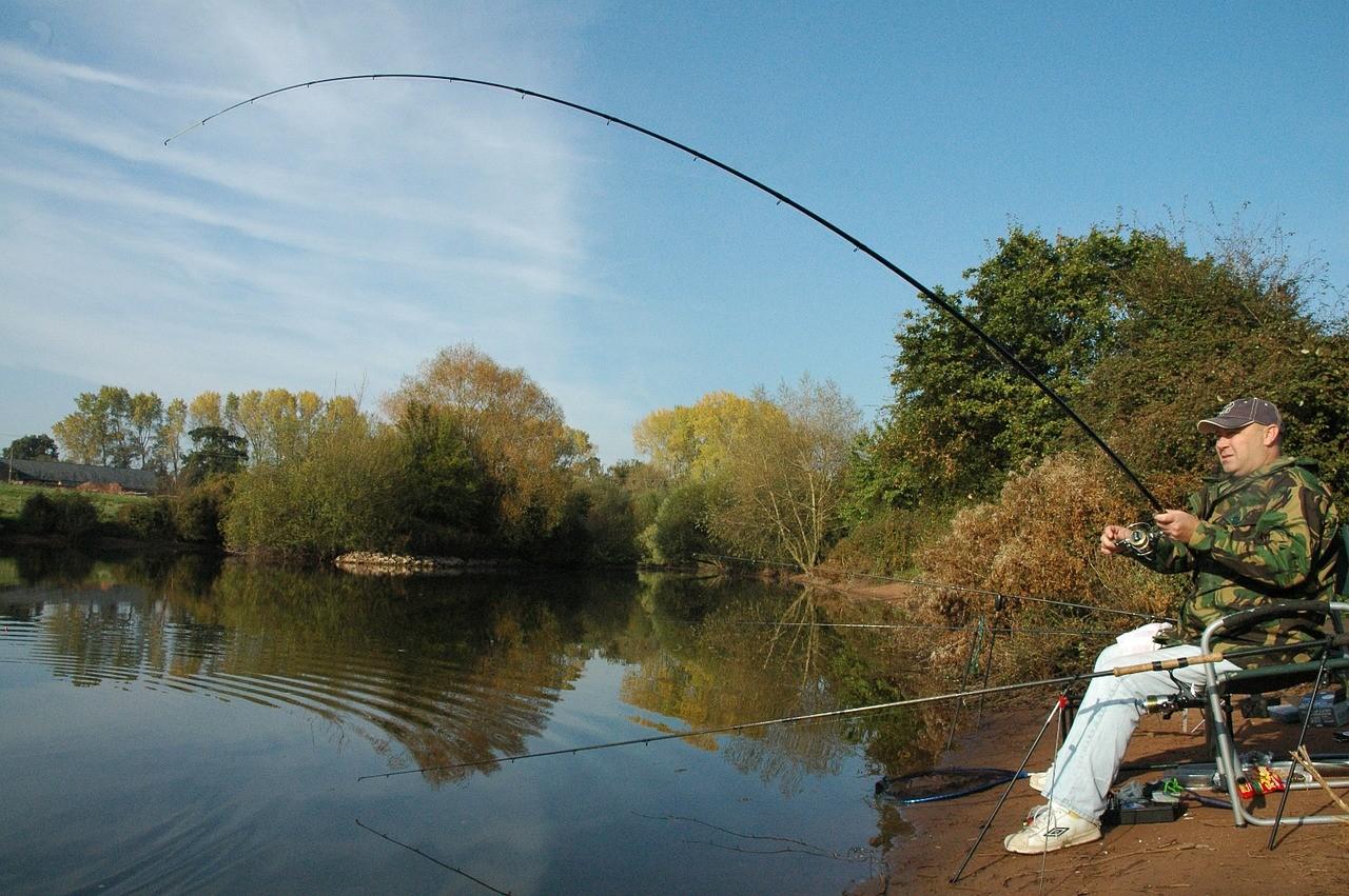 календарь рыбака  - прогноз клева на октябрь 2015