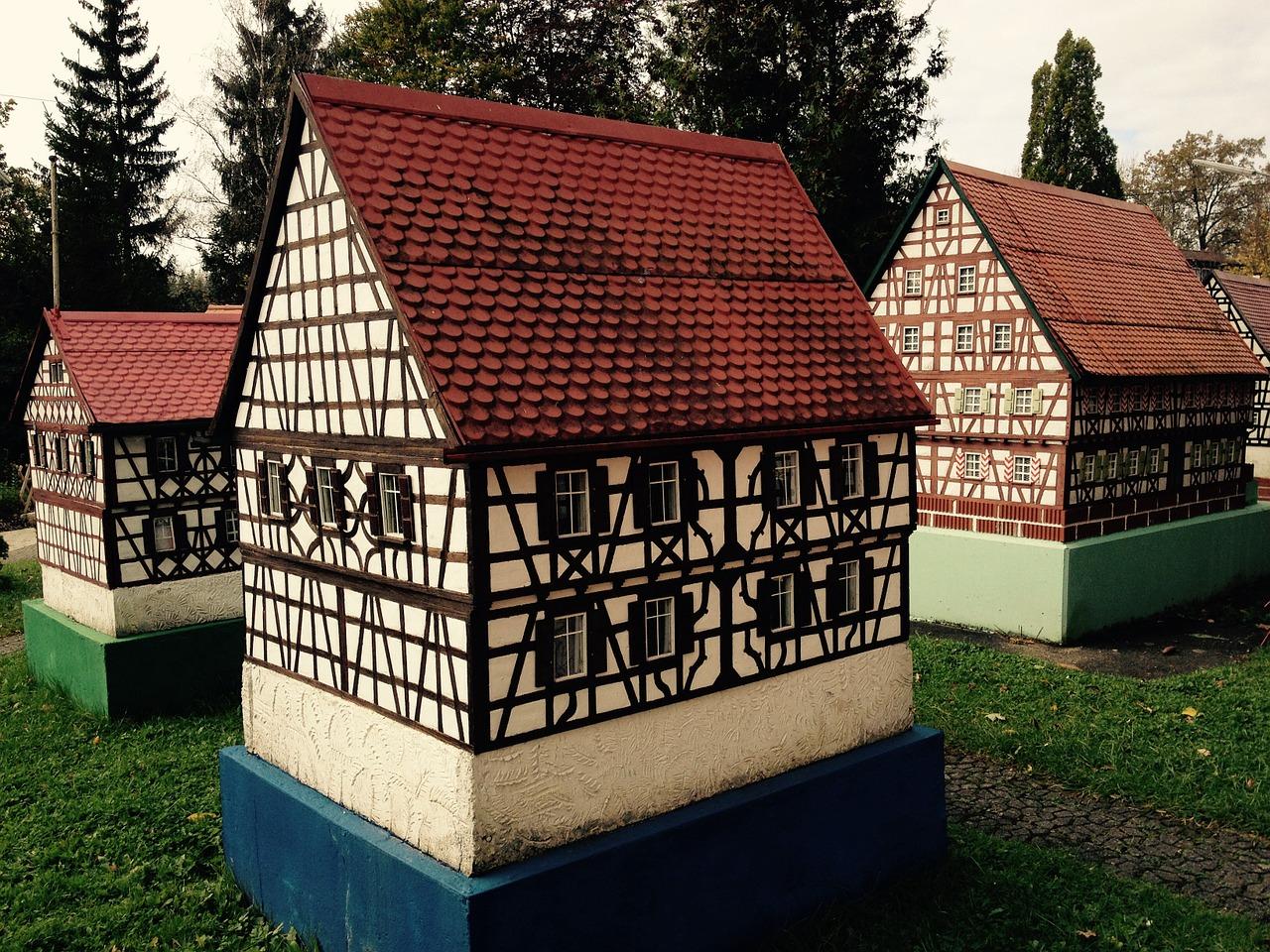 домик в деревне фото 110
