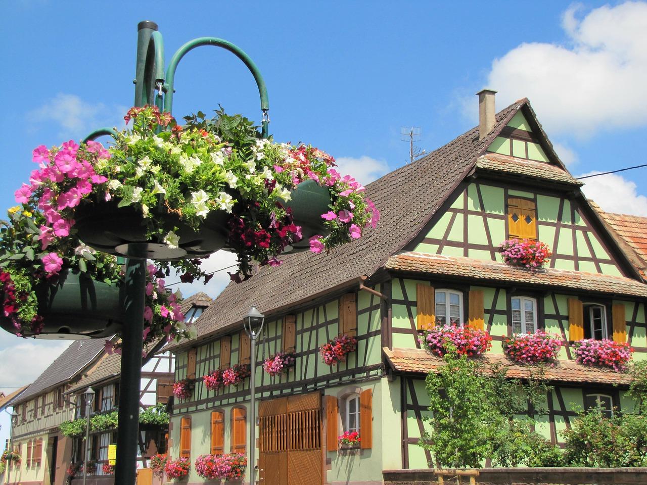 домик в деревне фото 3