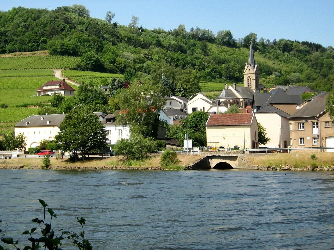 красивая деревня фото 10