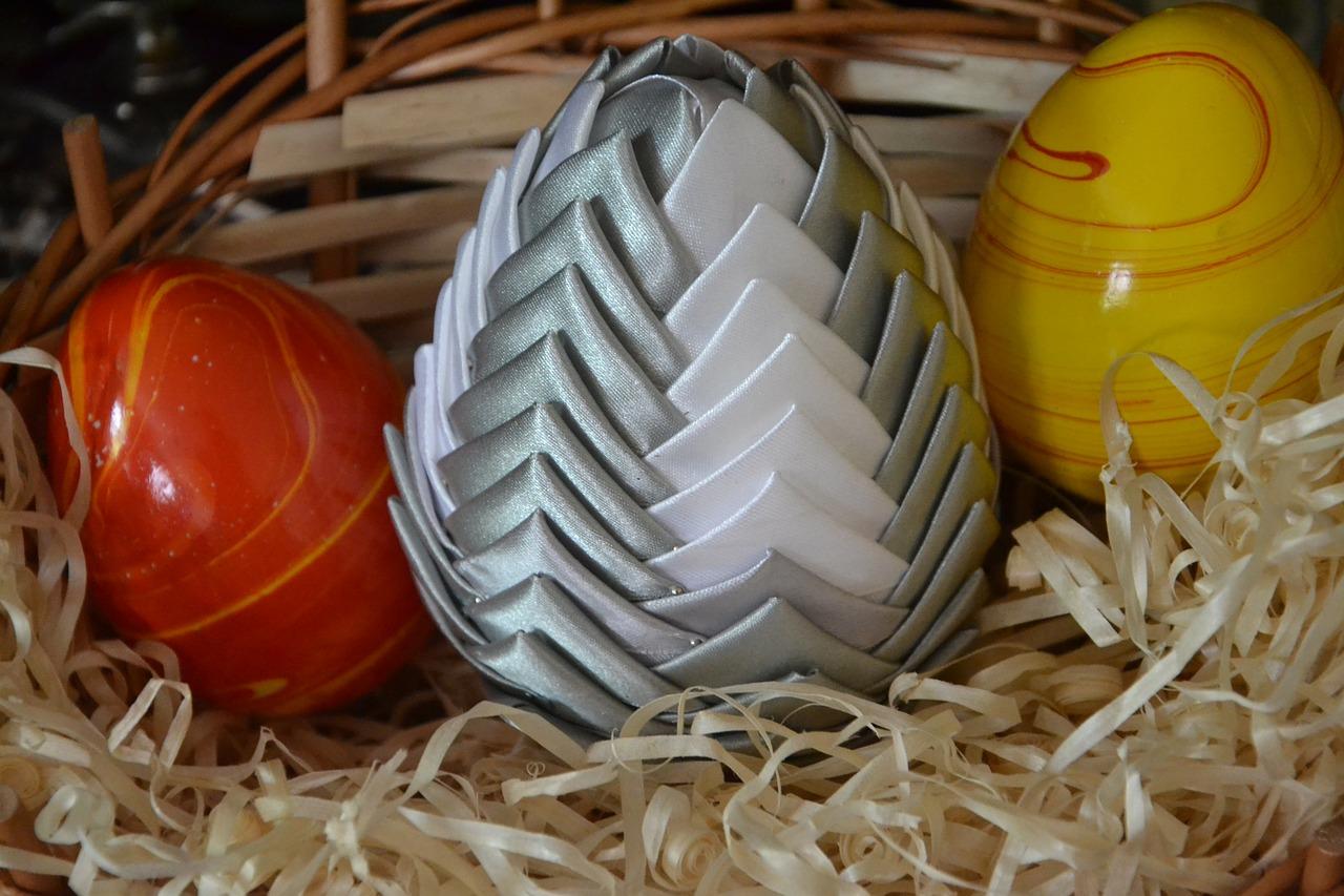 яйца пасхальные фото 30