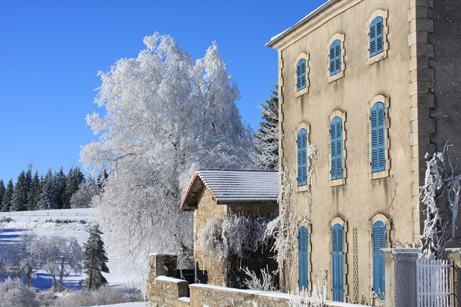 отопление во Франции 3