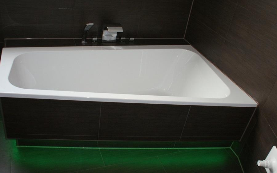 какая ванна лучше