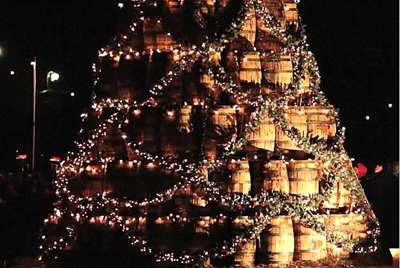 елки в мире 6