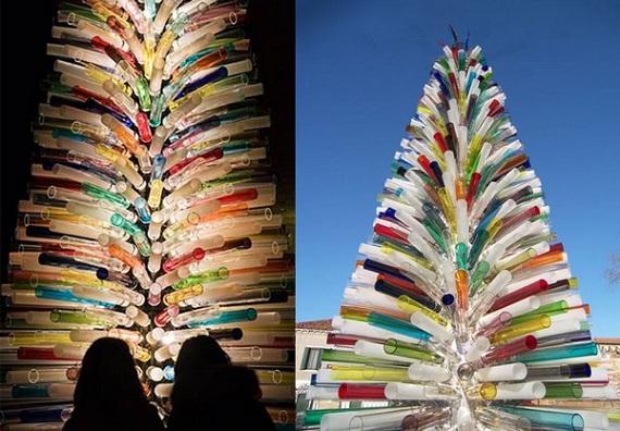 елки в мире 9