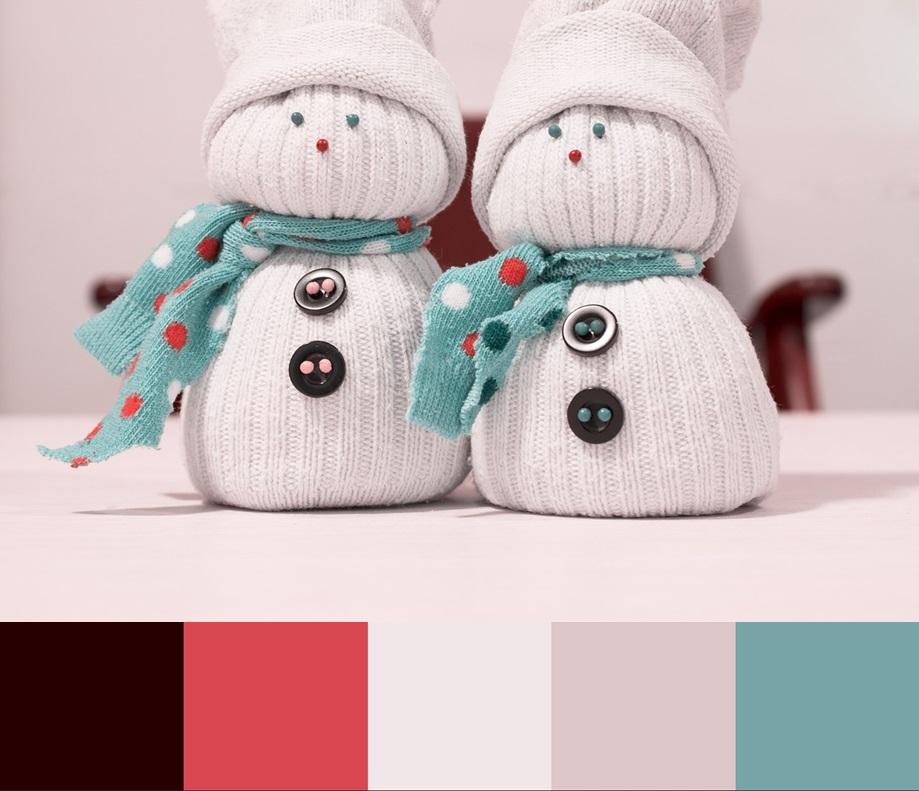Цвет Limpet shell, палитра сочетания цвета и оттенков 1