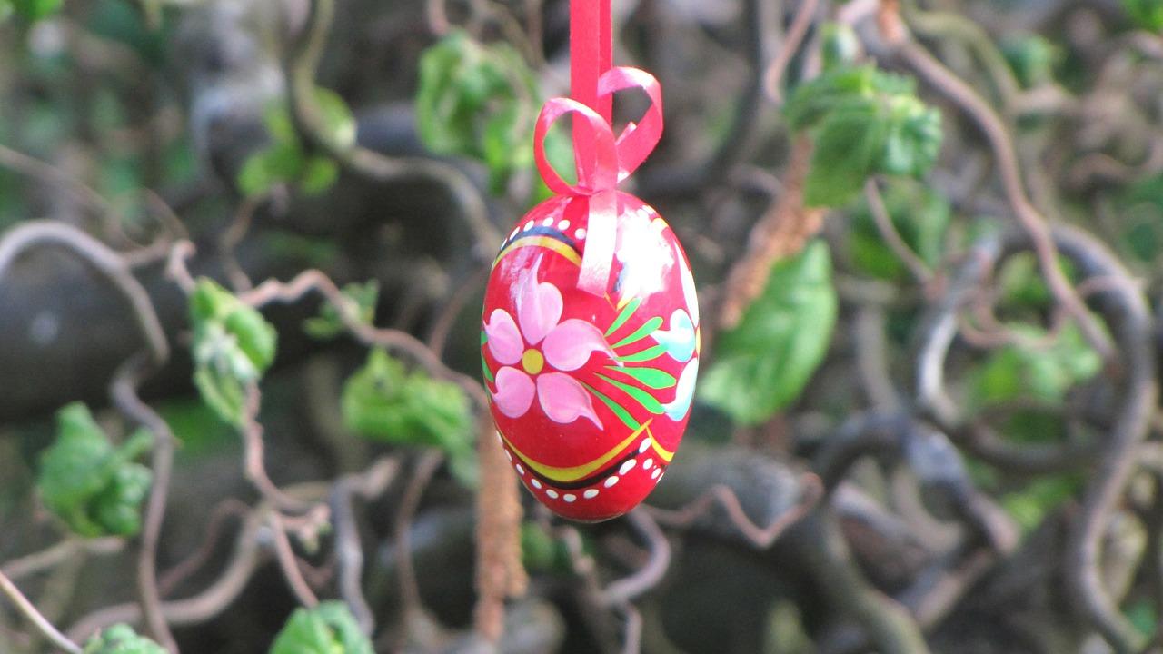 яйца пасхальные фото 10