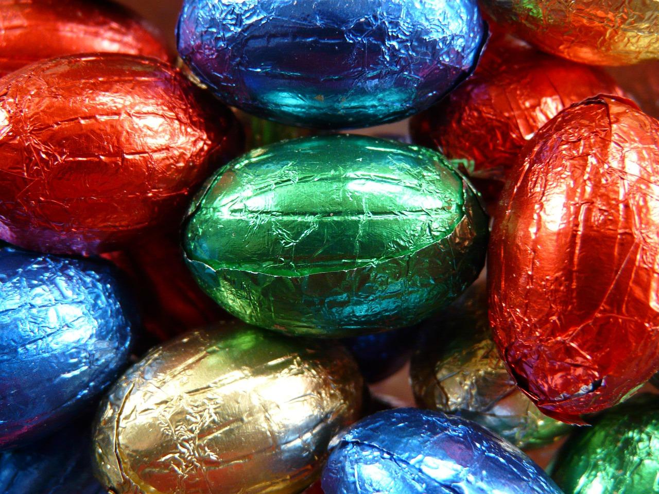 яйца пасхальные фото 15