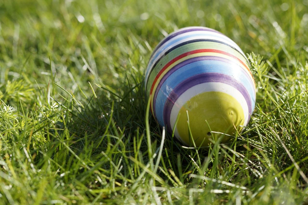 яйца пасхальные фото 27