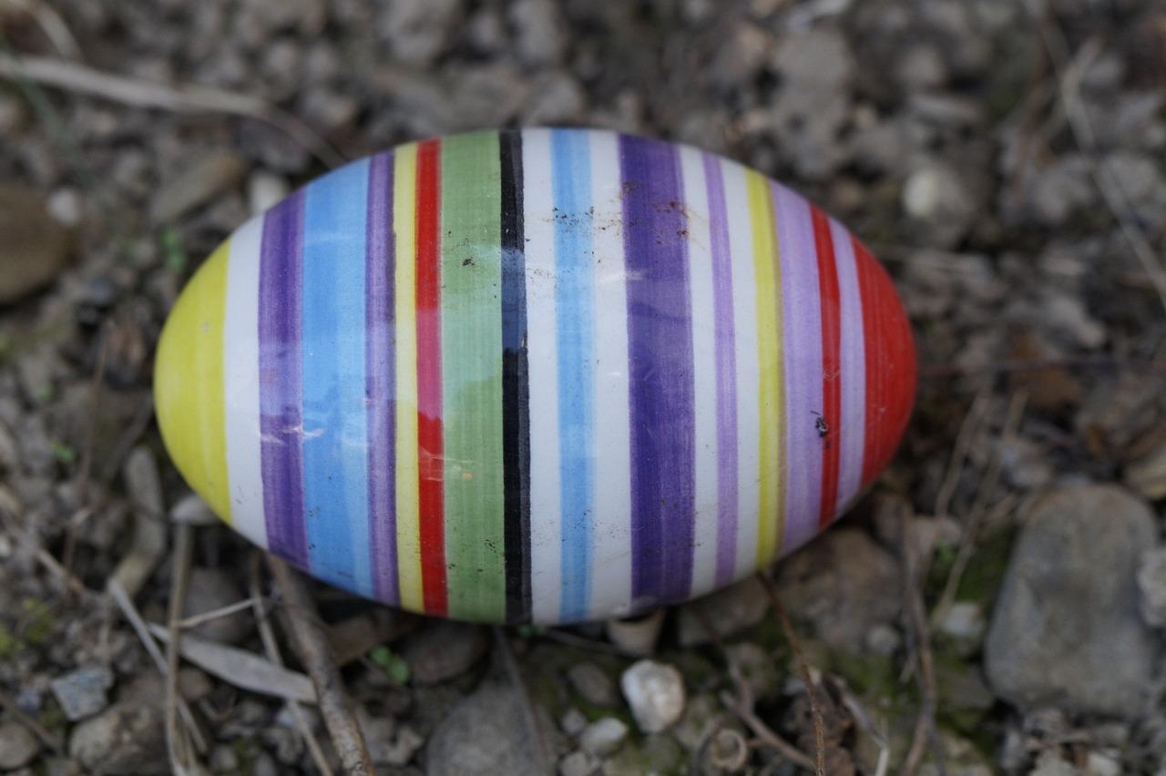 яйца пасхальные фото 28