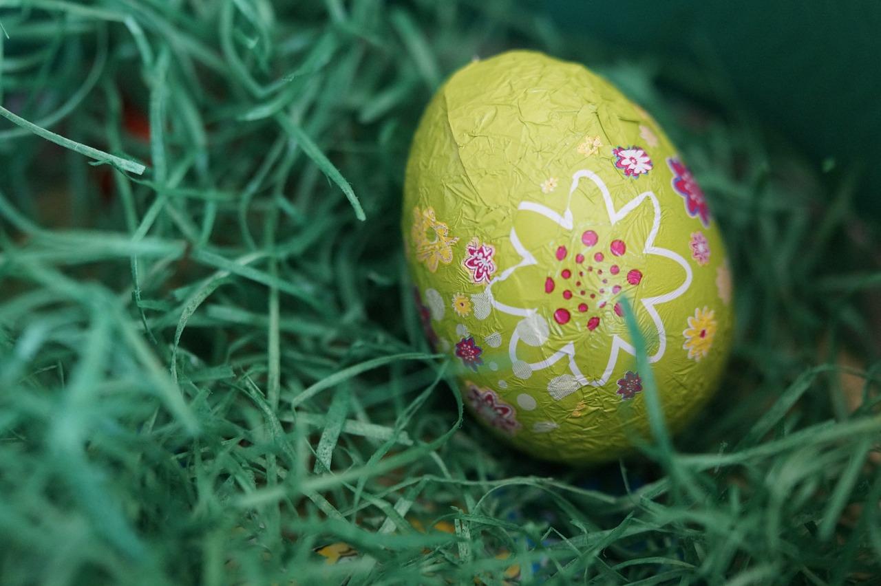 яйца пасхальные фото 29