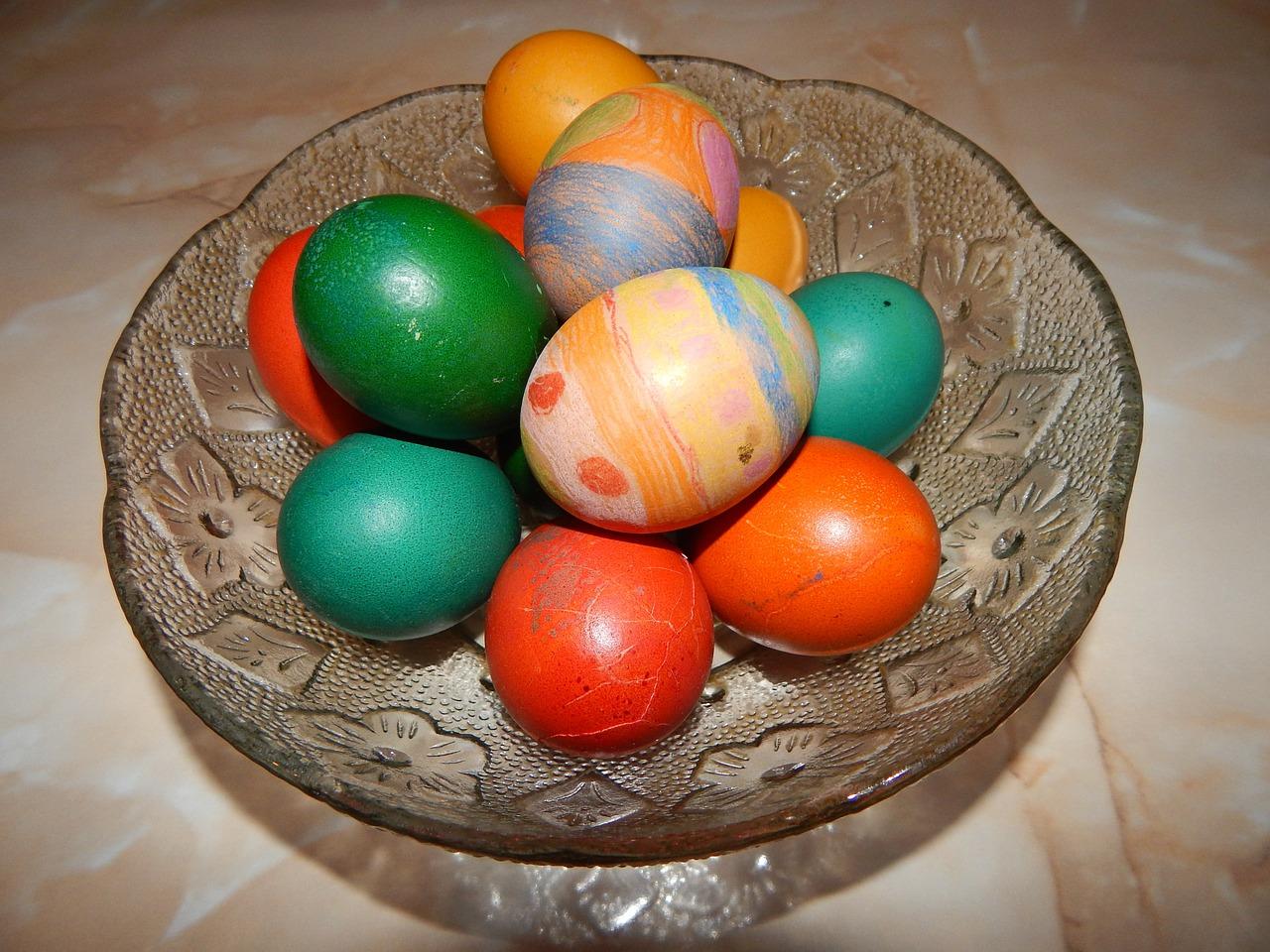 яйца пасхальные фото 32