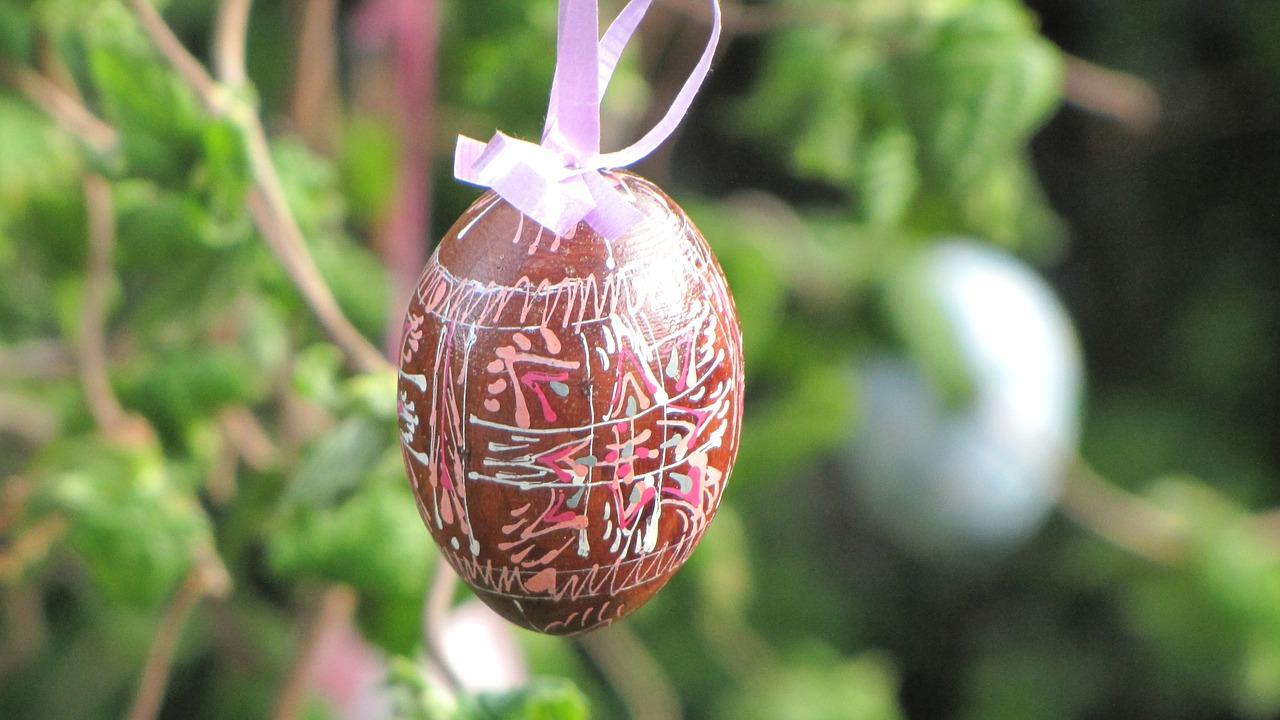 яйца пасхальные фото 9