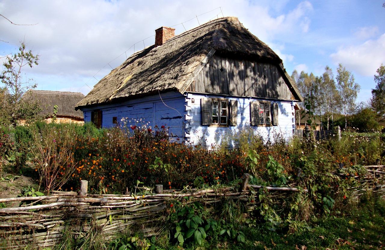 деревянный дом фото 10