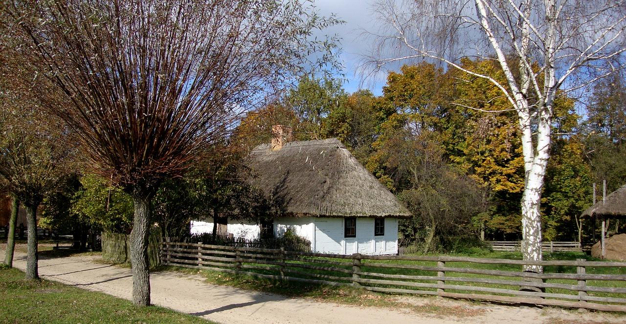 деревянный дом фото 11