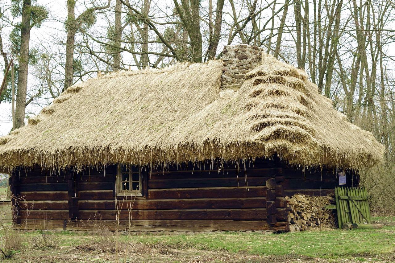 деревянный дом фото 5