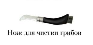 vidy-nozhej-dlya-kuxni-nozh-dlya-chistki-gribov
