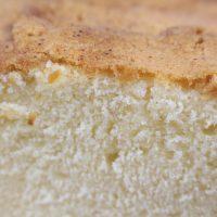 Бисквитное тесто: 6 рецептов приготовления