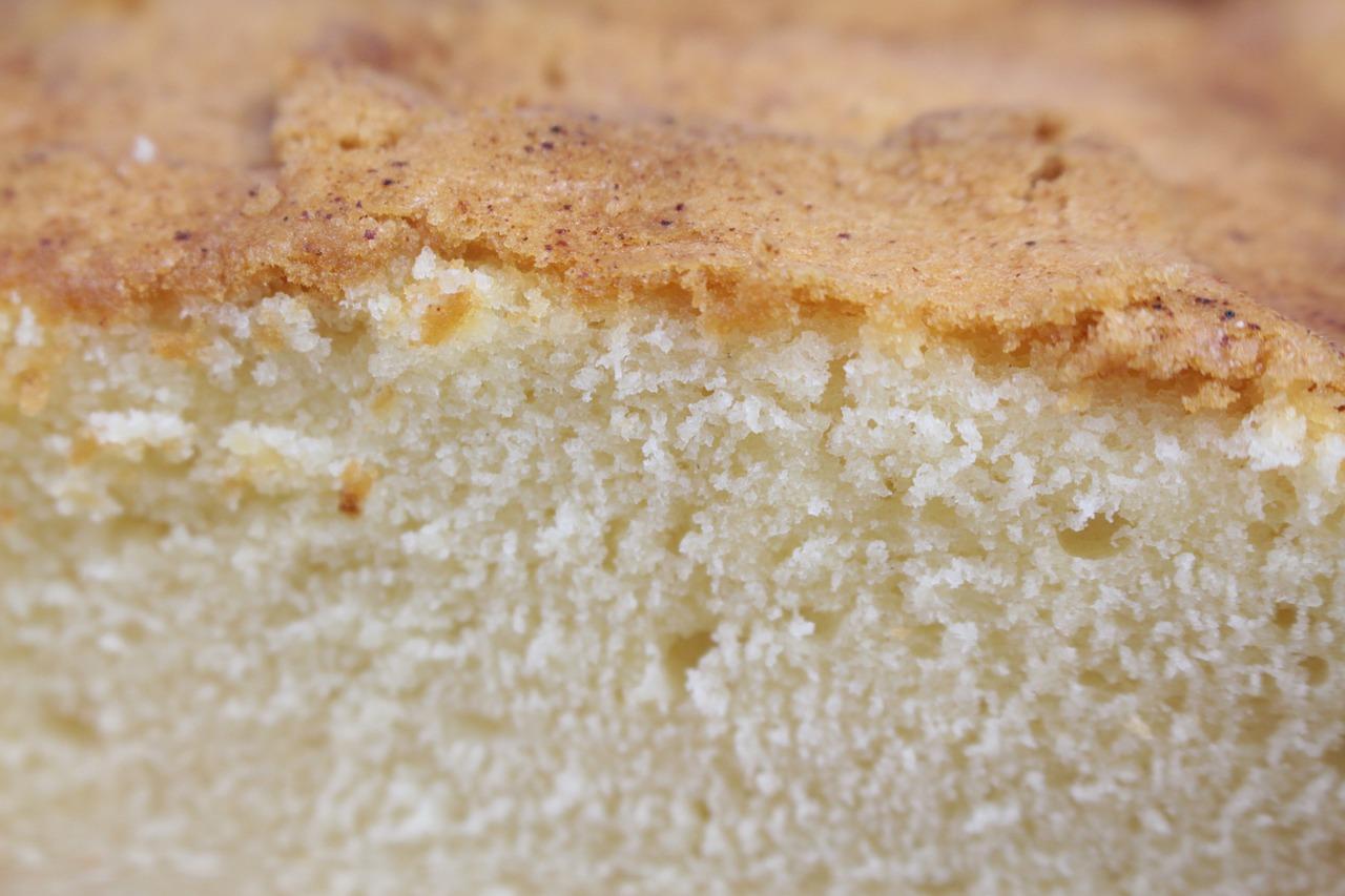 Простые рецепты из бисквитного теста