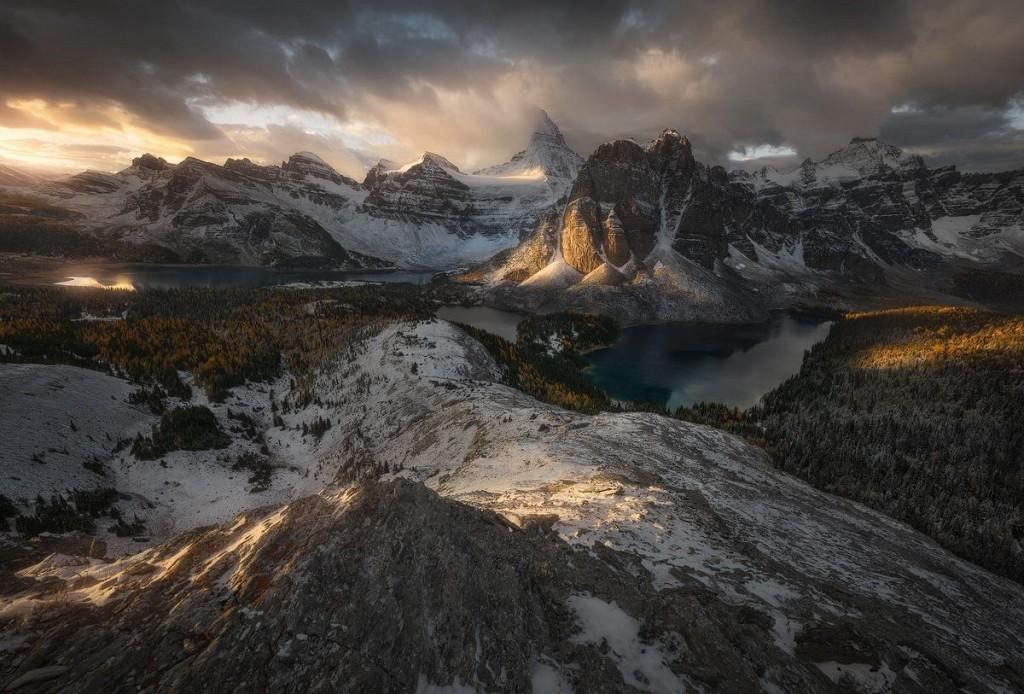 Красивая природа: лучшие фотографии конкурса Siena International Photography Awards 2017 - 12