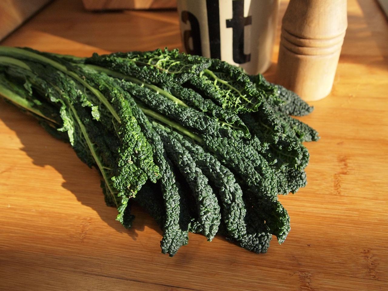 Капуста кейл (Kale) фото 9