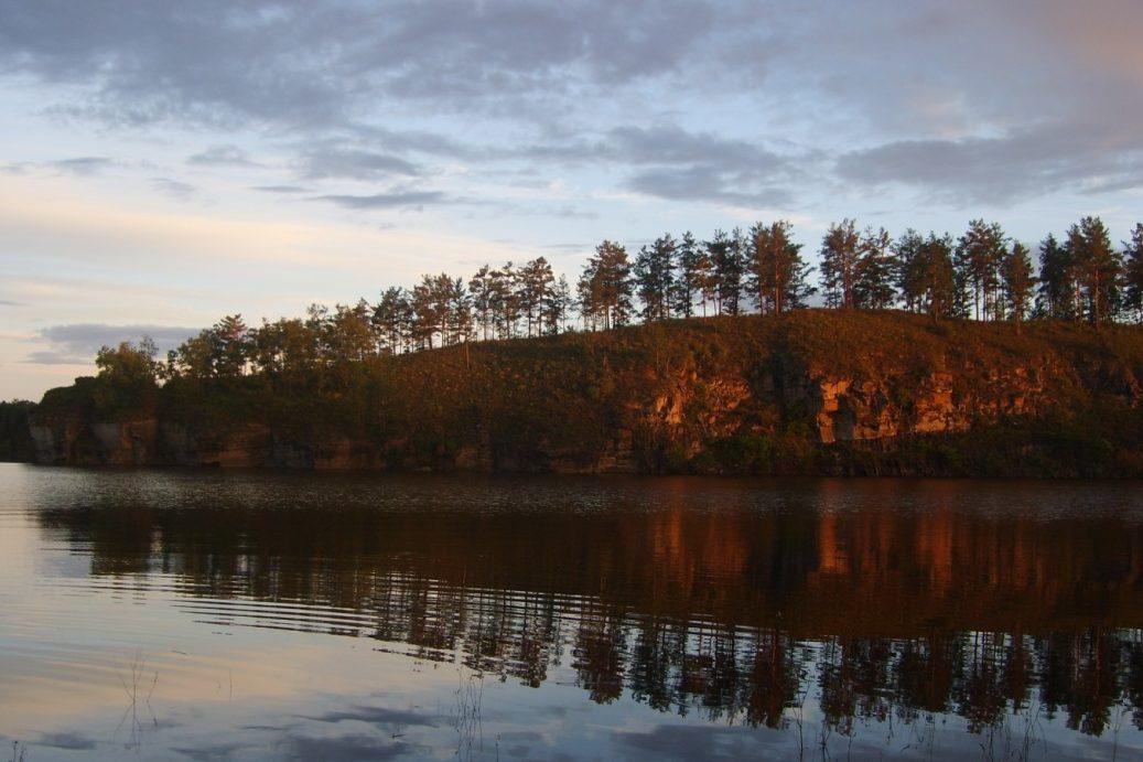 Амурская область, амурский гектар