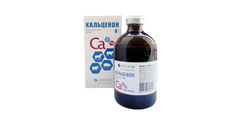 препарат кальценон