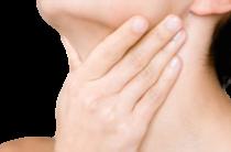 Народные средства от боли в горле