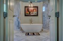 Дизайн ванной — фото, 45 стильных идей