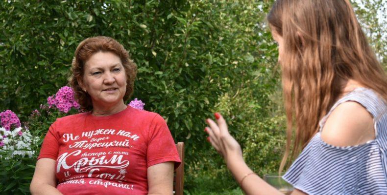 Хочу жить в деревне: деревня Староселье, Смоленская область, история 2