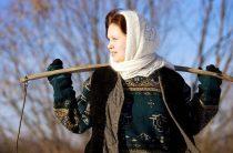Жизнь женщин в деревне: мнение читателей, продолжение темы