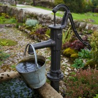 Вода в своем доме: типы водоснабжения