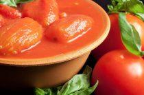 Помидоры в собственном соку — 14 лучших рецептов на зиму