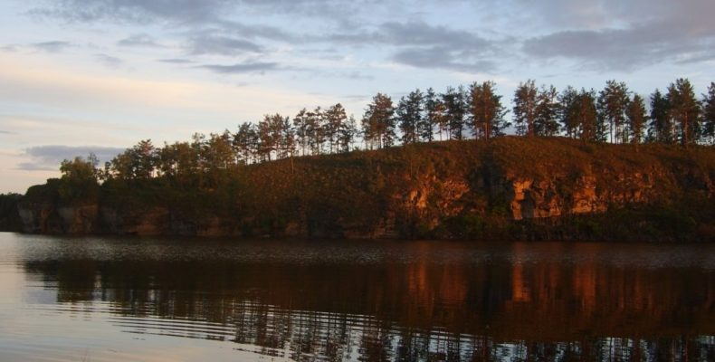 Дальневосточный амурский гектар — для староверов из Бразилии