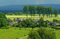 Красивые деревни фото