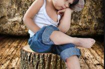 Огород для детей — чем занять ребенка?
