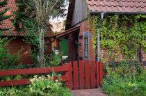 Как жить в деревне, на даче бесхлопотно и легко? 10 шагов